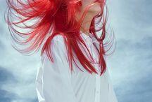 Colectia ROGVAIV / Concept | Hairstyling: Cristina Grama & Echipa Fason Photo: Christina Oné Photography