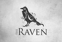 RAVEN CORVUS RABE / Raben für jede Gelegenheit