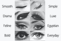 Makeup / Beauty, make up, tips, nails