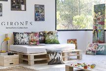 Girones Sensations Collection