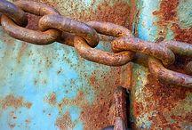 Rust - Rouille