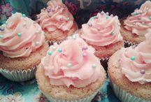 Dolcemente Macchiata / My Desserts made by me