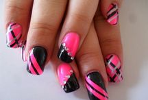 Nail Art Ideas / by Michelle St Onge