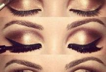 Loving Eyes / Check out different eye makeups