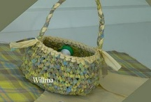 Baskets / by Dina Anderson