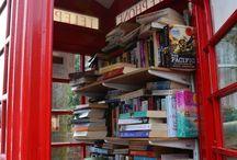 Bok og bibliotekideer
