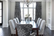 Dining Suite/Chairs