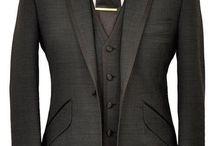 Fashion - suits