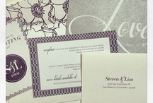 AK Invitations / Allison Kate Custom Designed Invitations