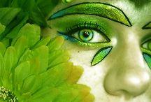 Green / by Dee Webb
