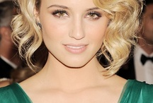 Dianna Agron / You have got to love her looks :)