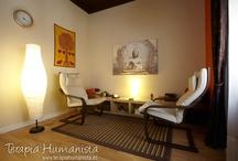 Terapia Humanista / Centro de psicología y psicoterapia gestalt y transpersonal en Málaga.