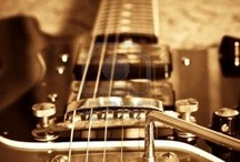 My guitar obsession