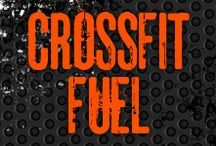 CrossFit Fuel / Our favorite paleo recipes to keep you lean and mean!