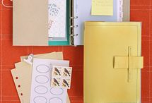 Organizing - Home Management / by nicole