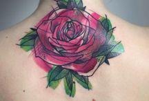 Tattoos / by Mathilda Karlsson