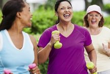 GH Exercise / by Good Housekeeping