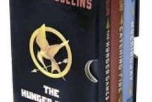 Books I LOVE!!