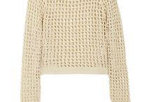 knit  /  strikovanie