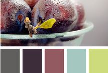 House colors / by Ashley Langley