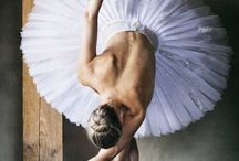 The beauty of dance, sport and fitness