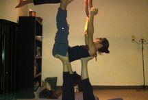 Gymnastics / cirkus