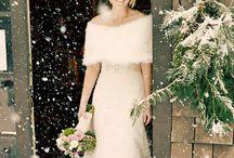 Menyasszonyi ruhák - fehér - wedding dress - white