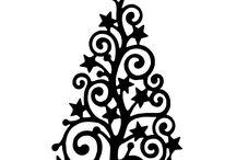 karácsonyi kivágós