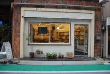 shop fronts / by julia