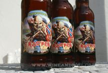 The Real Tasting Notes - Iron Maiden Trooper Beer / Overall the Trooper is a very good bitter, I would definitely go for more and keep it among my favourites! Easy to drink and enjoyable - for a Metalhead having this beer is a must!  http://www.wineandroll.co.uk/tastingnotes_ironmaiden_trooper.html