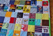 kids quilt patchwork