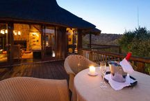 Honeymoon / It is one of the most exciting times in your life! And planning is vital! Become inspired with the beauty of South African culture and wildlife. Make your dream honeymoon come to life and start planning today.