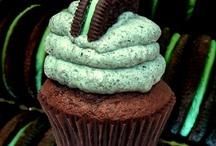 Cupcake Sally / by Shana Joy