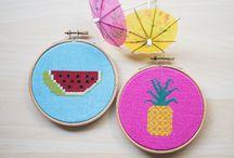 Cross Stitch & Embroidery / Cross Stitch & Embroidery