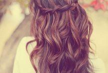 Beautiful Hair!! / by Donnita Kulig