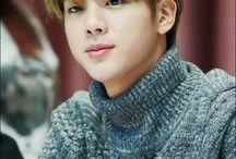 ❁ Jin ( 김석진 ) ❁