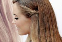 hair & makeup / by Allie Isaacs