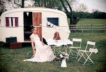 Glamping Camping