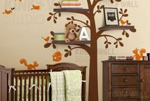 Kid's Room / by Amanda A