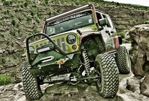 Custom Jeeps / by CARiD. com