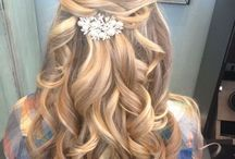 braid hair for wedding