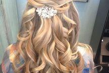 braid hair for wedding