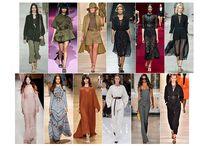 mode printemps été 2015