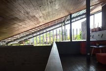 Architecture & Design by dennygondo / The sunrise is your invitation to start exploring.. www.thesantai.com
