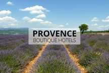 Provence Boutique Hotels