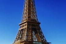 Cities of Europe: [Paris]
