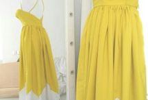 Princmay Dresses / by Princmay
