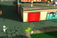 Zombie Games / Play free online zombie games
