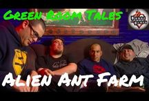 Exclusive Artist Interviews / Check out the new YouTube series Green Room Tales, where we bring out interviews from the House of Blues vault, never before seen!