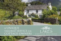 Cottage Owners / We recognise that every property is as individual as their owner and requires a unique service, whether your property is part of a larger investment portfolio or your treasured second home.  Our personal service is built around you and your property.  So if you want a fully managed service, have a few weeks you need to fill, or anything in between we are here to help. http://goo.gl/X9eH5j  #CottageOwner #HolidayCottage